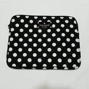 Kate Spade Padded Tablet Case